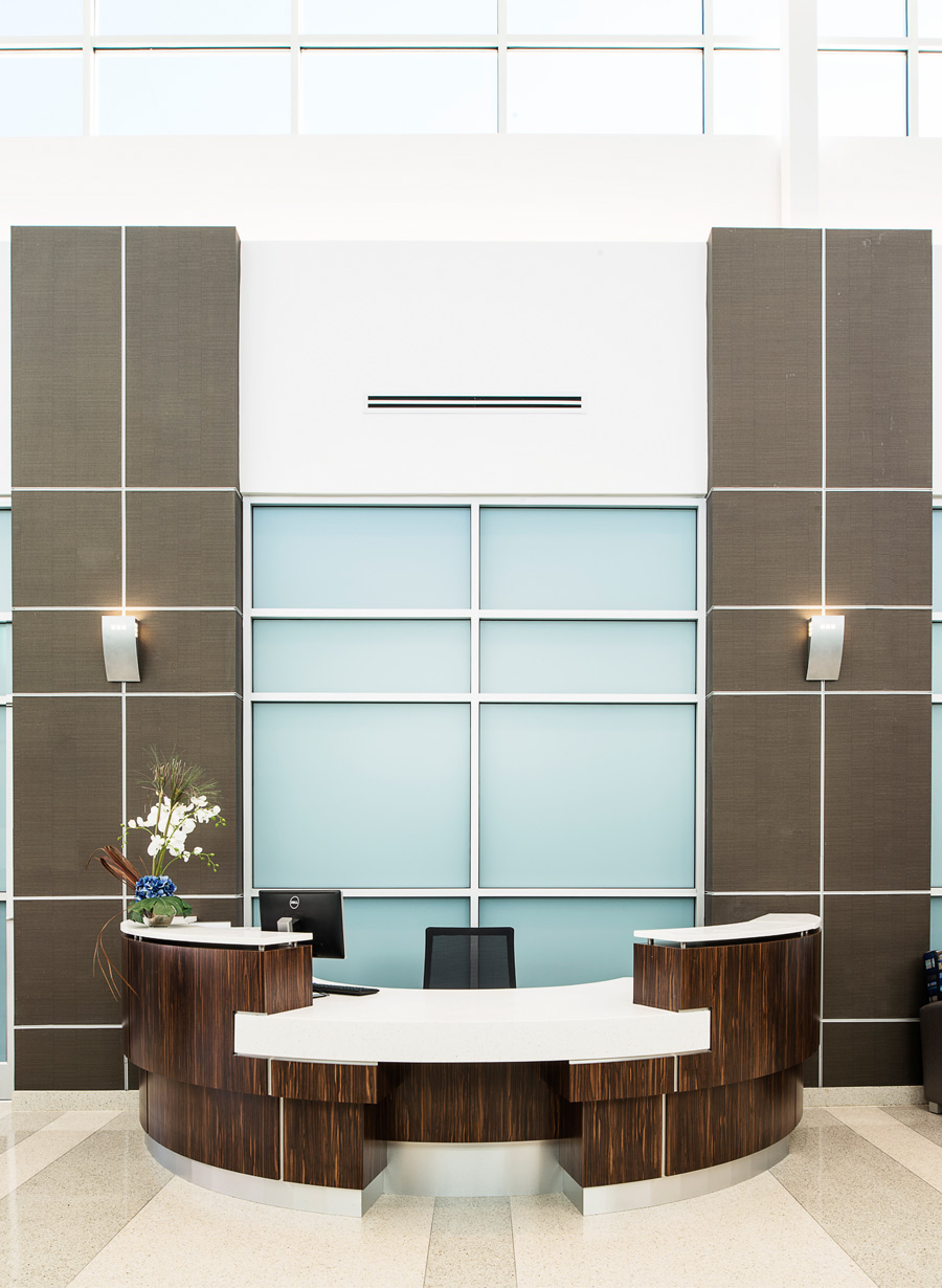 Award heavy hitters commercial real estate award top for Office design journal