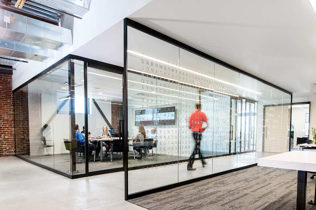STEELCASE FEATURES NEW KSQ OFFICE DIRECTOR OF INTERIOR DESIGN