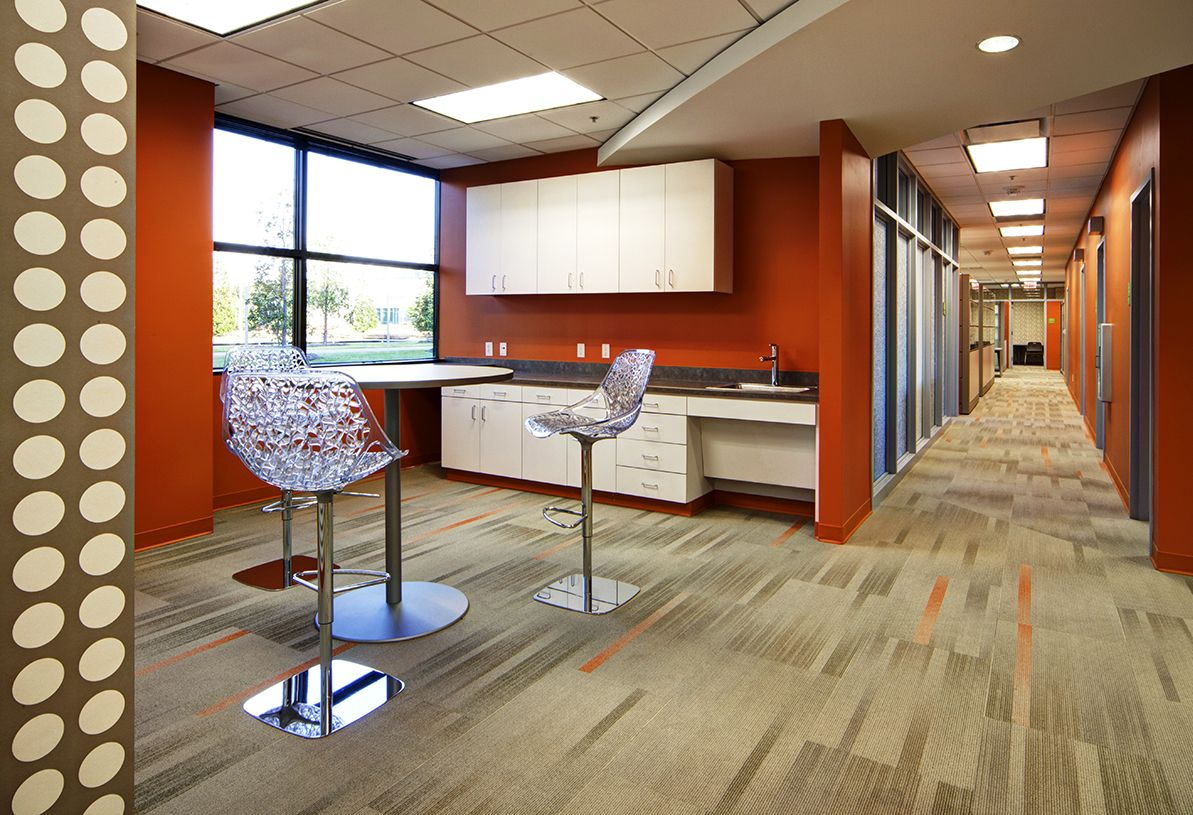 Awards Outstanding Design Educational Interiors Showcase 2012 American School University