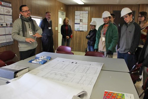 Construction Learning Zone Pic